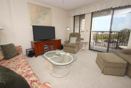 HH Beach & Tennis, 213AR - Image 1 - Hilton Head - rentals
