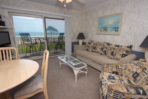 Breakers, 314 - Image 1 - Hilton Head - rentals