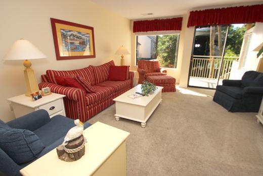 Courtside, 09 - Image 1 - Hilton Head - rentals