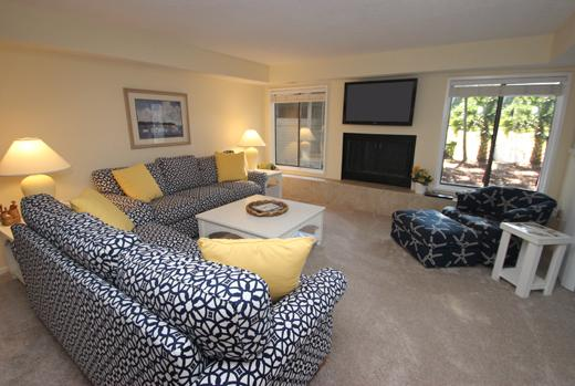 Fazio, 07 - Image 1 - Hilton Head - rentals