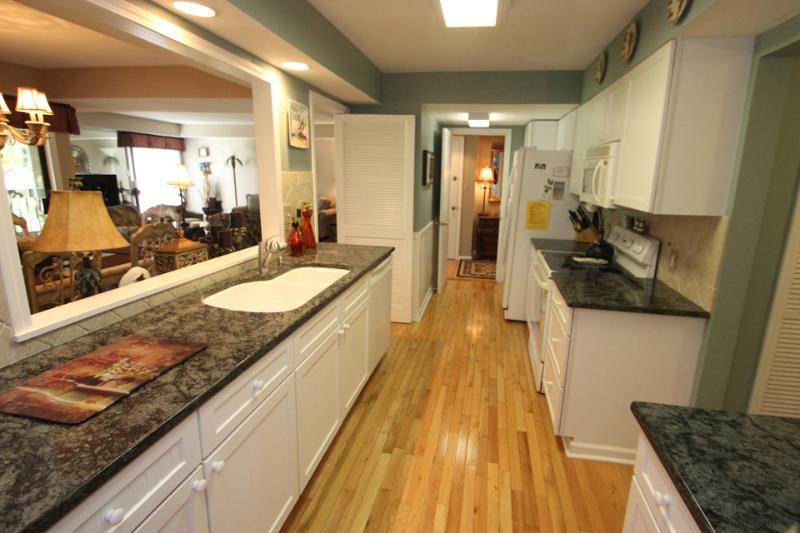 Fazio, 11 - Image 1 - Hilton Head - rentals