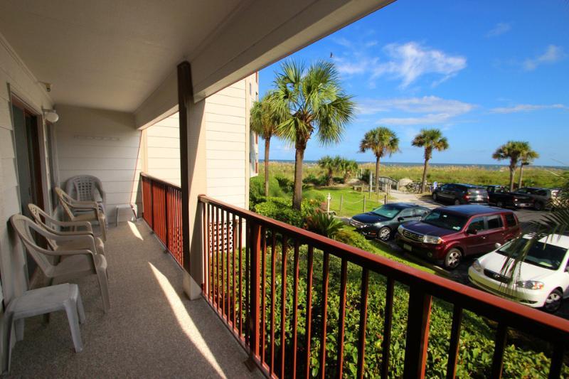 HH Beach & Tennis, 111AR - Image 1 - Palmetto Dunes - rentals