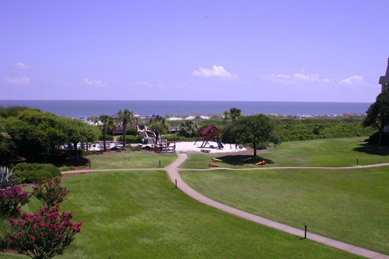 Island Club, 3304 - Image 1 - Palmetto Dunes - rentals