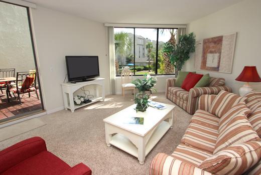 Shorewood, 223 - Image 1 - Hilton Head - rentals
