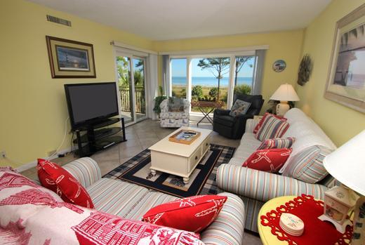Shorewood, 309 - Image 1 - Hilton Head - rentals