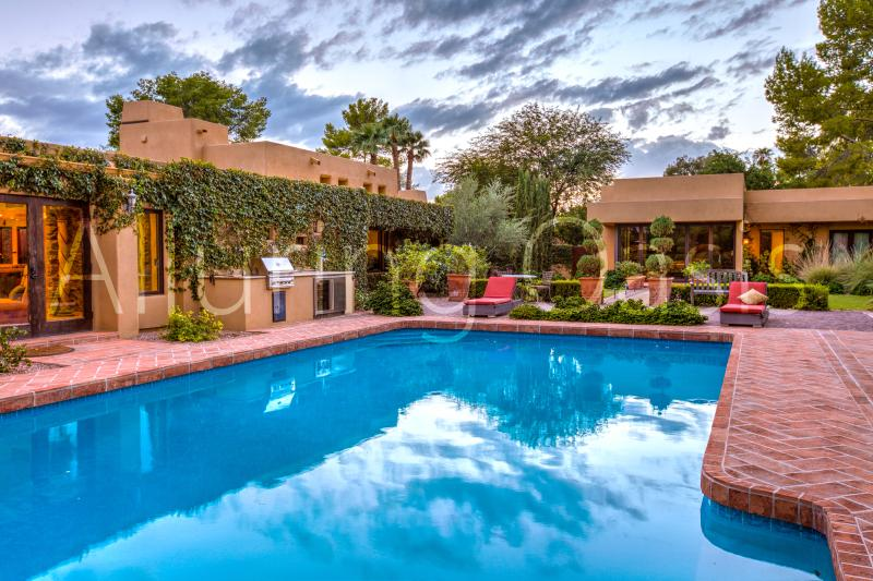 Discounted Prices for Set Dates!! Great Outdoor Entertaining & Location! Luxury! - Image 1 - Scottsdale - rentals