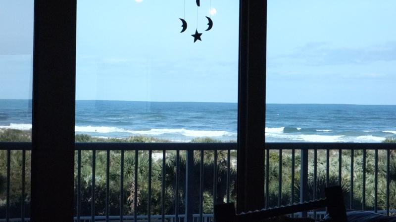 New Smyrna Beachfront Condo - Image 1 - New Smyrna Beach - rentals