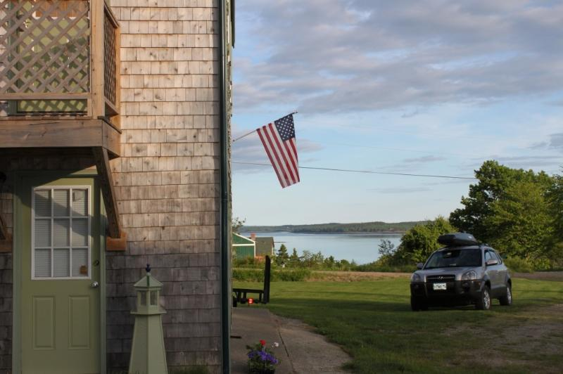 A short walk to the bay! - Artists Cottage Cobscook Bay Eastport-Reserve 2017 - Perry - rentals