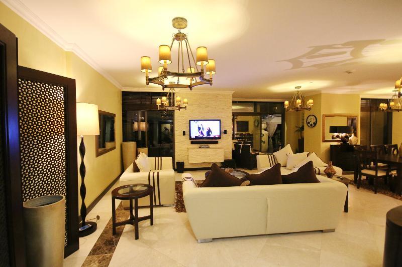 4+ Bedroom Beach Villa in the heart of JBR, Rimal - Image 1 - Dubai - rentals