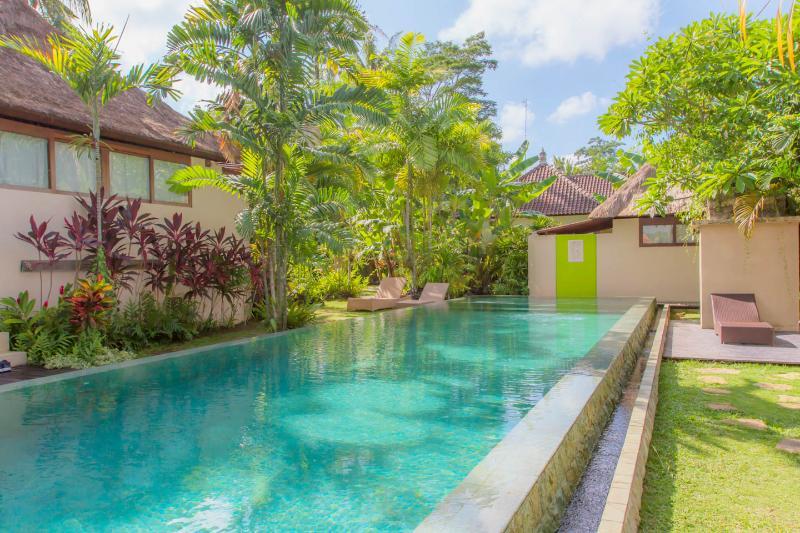 Matahari Villas - Awakening into a Dream - Image 1 - Bali - rentals
