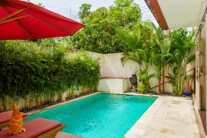 Villa Mojo, Potato Head, Beach, Pool Fence* - Image 1 - Seminyak - rentals