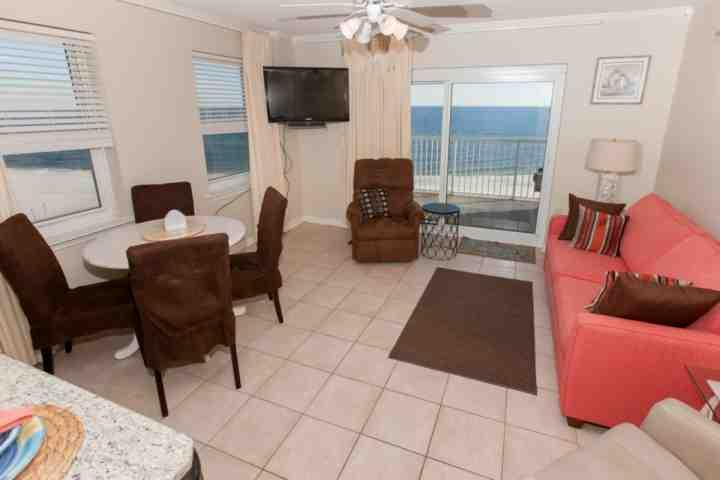 Tradewinds 501 - Image 1 - Orange Beach - rentals
