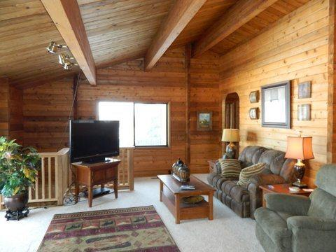 Boundary Waters Gateway: Beautiful View and Direct Access to the BWCAW! - Image 1 - Ely - rentals