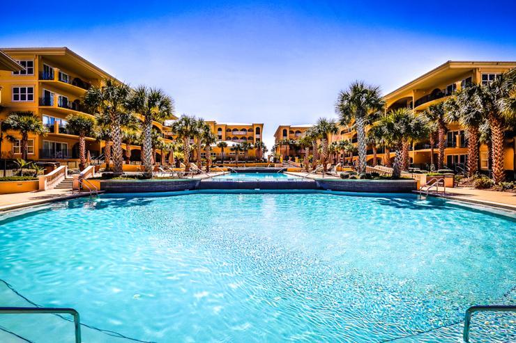 ADAGIO E302 - Image 1 - Santa Rosa Beach - rentals