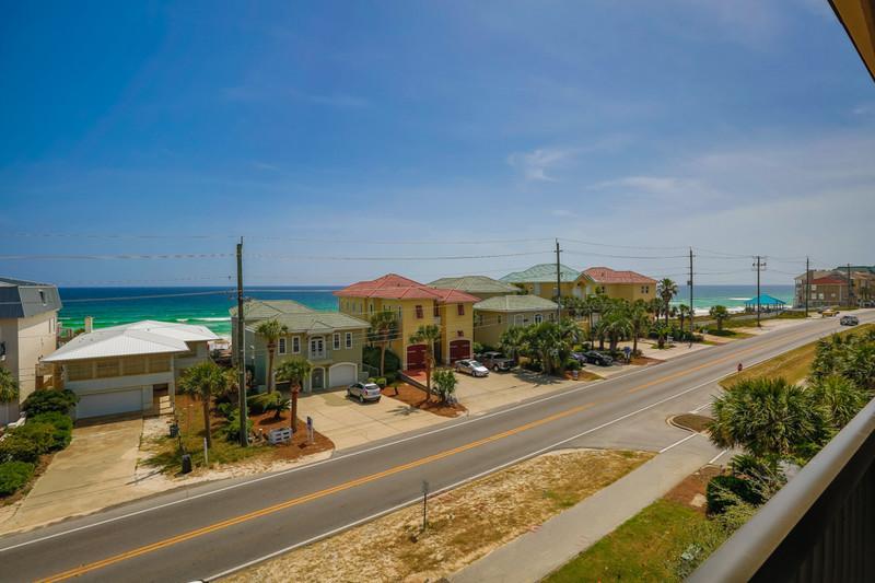 ALERIO D402 - ALERIO D402 - Miramar Beach - rentals