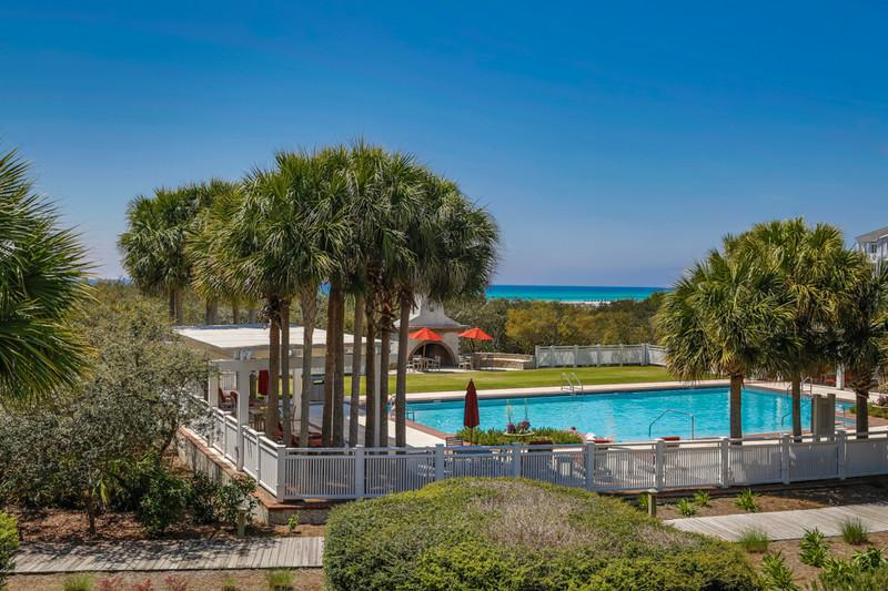 AT THE WATERS EDGE - AT THE WATERS EDGE - Alys Beach - rentals