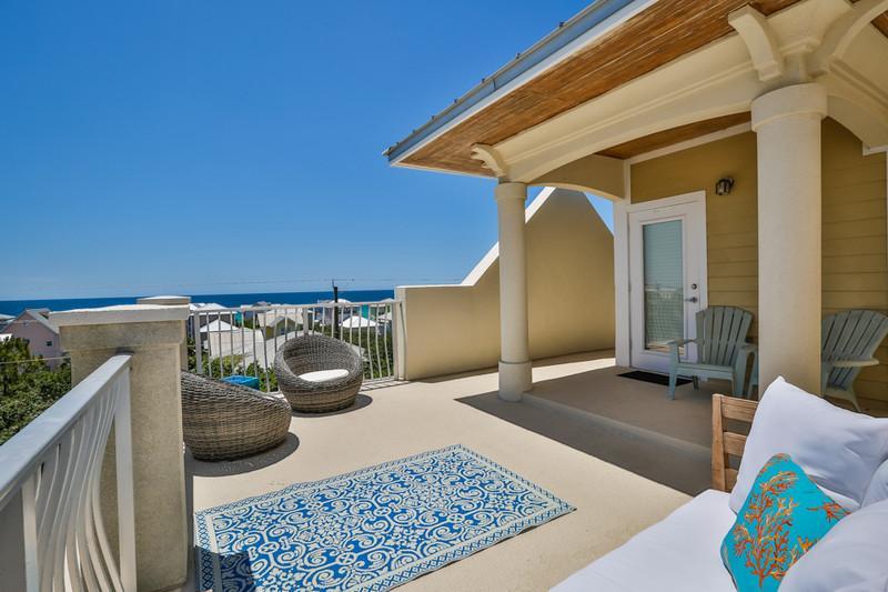 SUMMERPLACE 7 - SUMMERPLACE 7 - Santa Rosa Beach - rentals