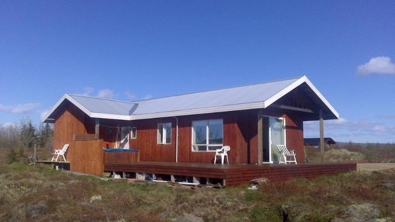 Oak Cottage - Image 1 - Selfoss - rentals