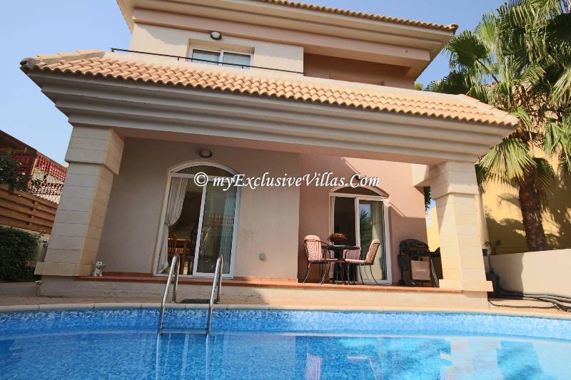 VILLA ALBA - Image 1 - Protaras - rentals