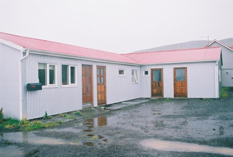 Apart. A Hverinn-sælureitur í sveitinni - Image 1 - Reykholt - rentals