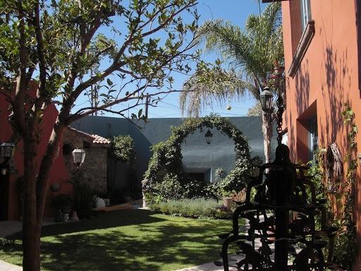 Casa Tenerias - Image 1 - San Miguel de Allende - rentals