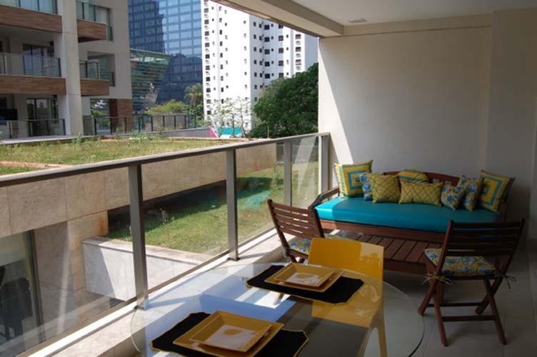 Itaim Luxury III - Itaim Luxury III - Serra da Bocaina National Park - rentals