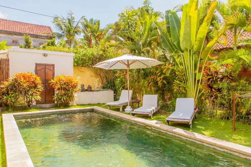Lovely Villa -  Perfect For Couples Or Singles ! - Image 1 - Seminyak - rentals