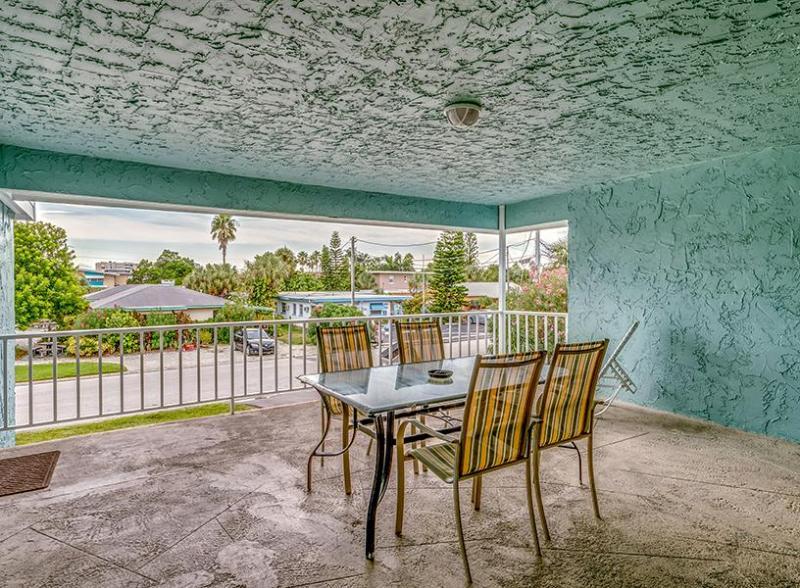 Island Breeze - Image 1 - Clearwater Beach - rentals