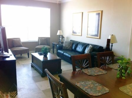 Fabulous Condo minutes from Disney WiFi pus more - Image 1 - Kissimmee - rentals