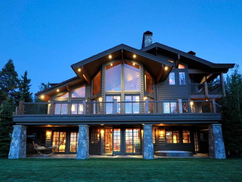 Quintessential Deer Valley - Quintessential Deer Valley Ski-In/Out - Park City - rentals