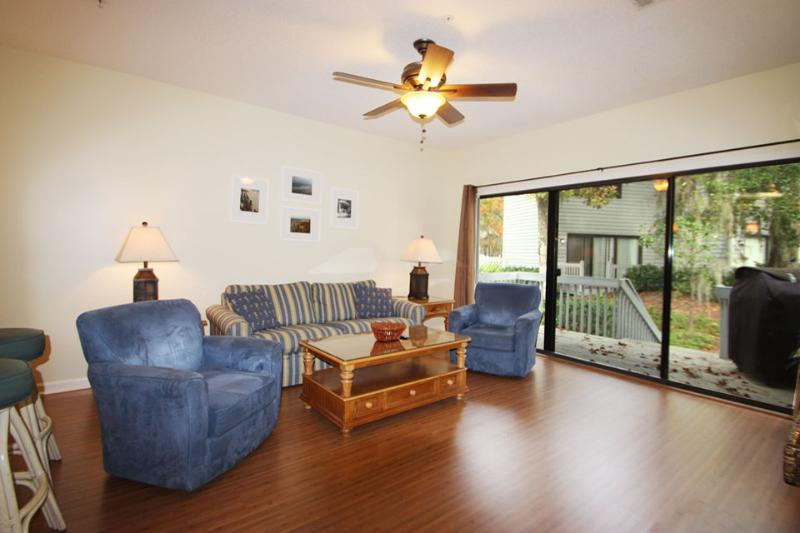 Ocean Breeze, 61 - Image 1 - Hilton Head - rentals