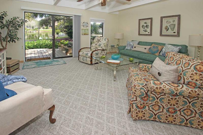 Queens Grant, 771 - Image 1 - Hilton Head - rentals