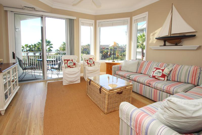 Seacrest, 2306 - Image 1 - Hilton Head - rentals
