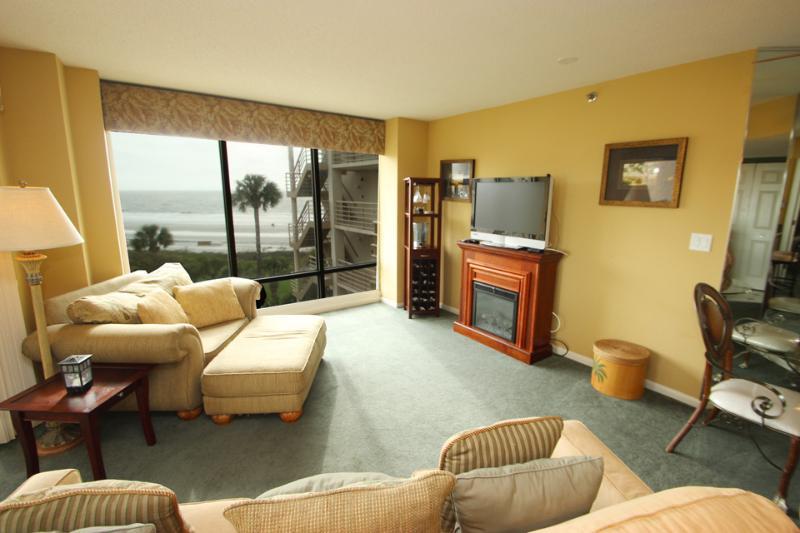 Villamare, 1407 - Image 1 - Hilton Head - rentals