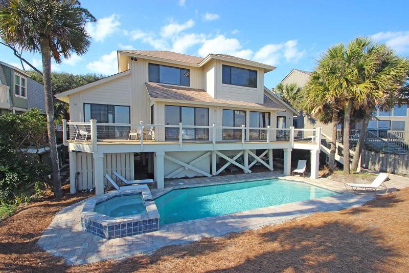 Ocean Dream - Image 1 - South Carolina - rentals
