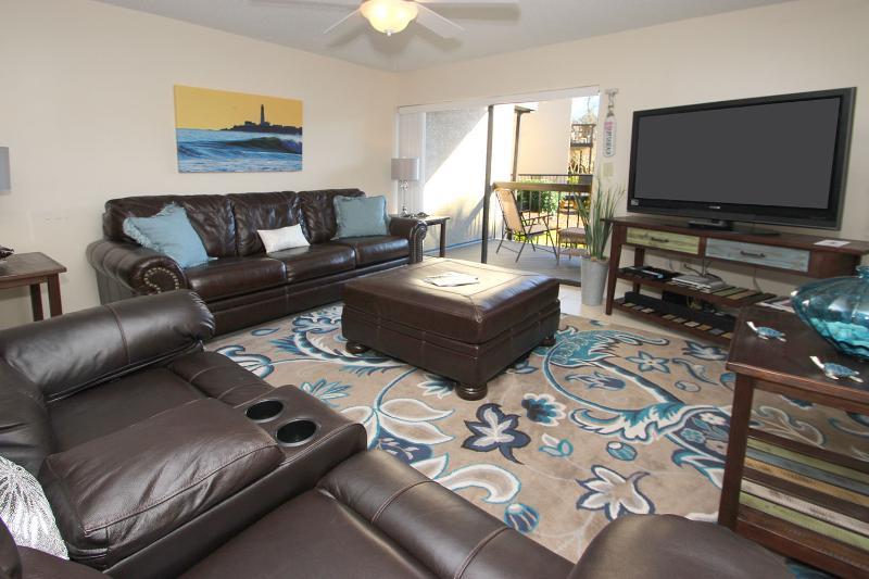 Island Club, 122 - Image 1 - Hilton Head - rentals