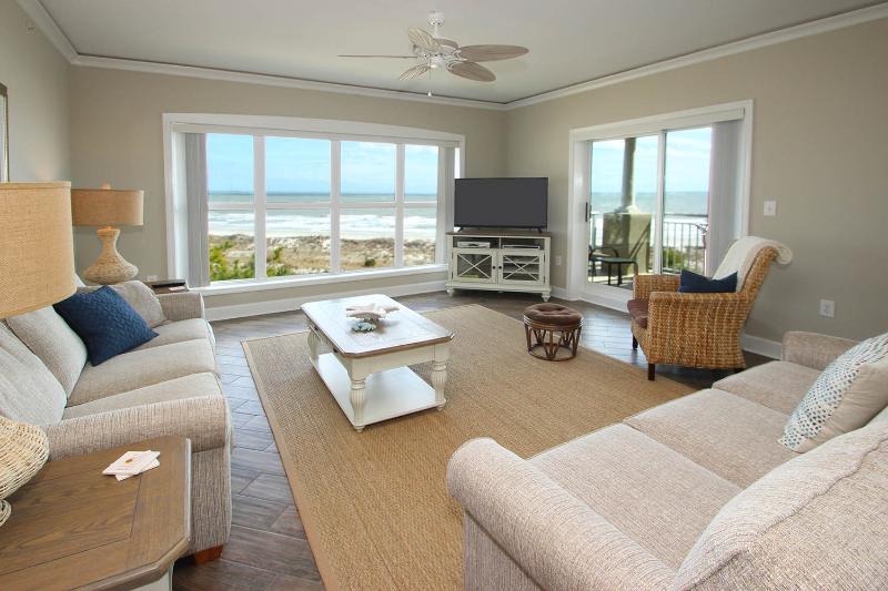 Hampton Place, 5309 - Image 1 - Hilton Head - rentals