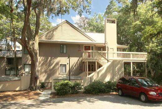 Beachwalk, 123 - Image 1 - Hilton Head - rentals