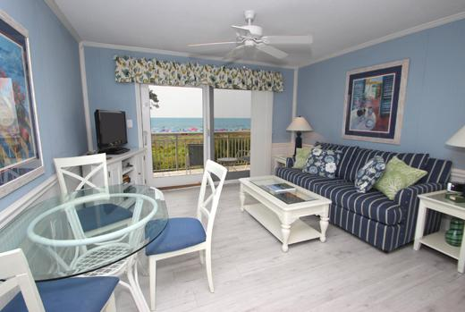 Breakers, 211 - Image 1 - Hilton Head - rentals