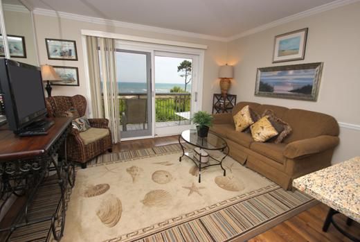 Breakers, 216 - Image 1 - Hilton Head - rentals