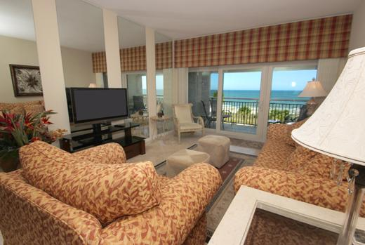 Captains Walk, 450 - Image 1 - Hilton Head - rentals