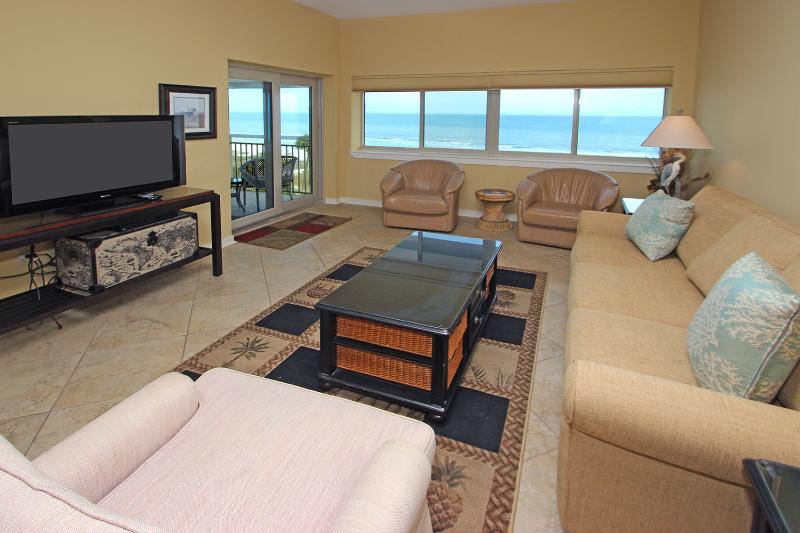 Captains Walk, 483 - Image 1 - Hilton Head - rentals