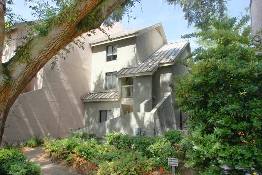Clipper Court, 817 - Image 1 - Hilton Head - rentals