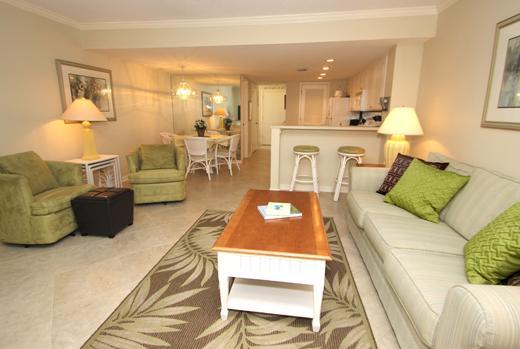 Continental Club, 6 - Image 1 - Hilton Head - rentals