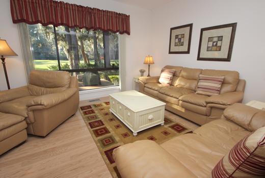 Gleneagle Green, 2534 - Image 1 - Hilton Head - rentals