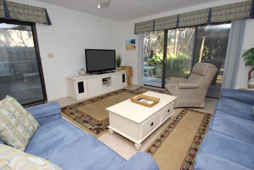 Greens, 172 - Image 1 - Hilton Head - rentals