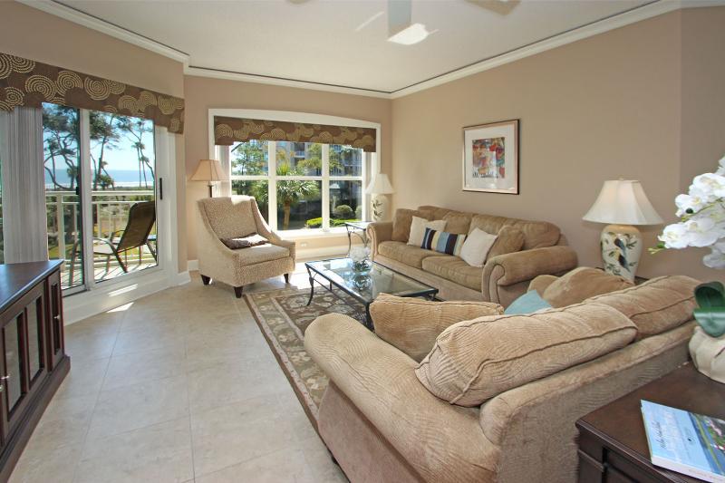 Hampton Place, 5203 - Image 1 - Hilton Head - rentals