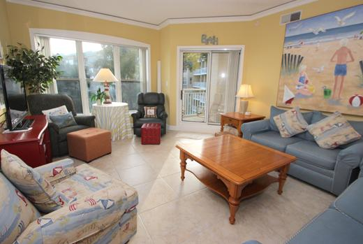 Hampton Place, 6305 - Image 1 - Hilton Head - rentals