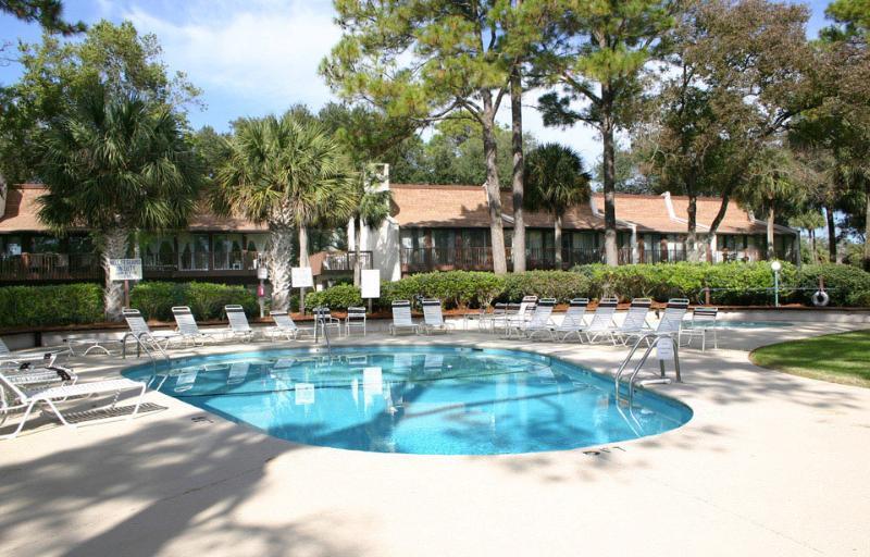 HH Beach Villa, 25 - Image 1 - Hilton Head - rentals