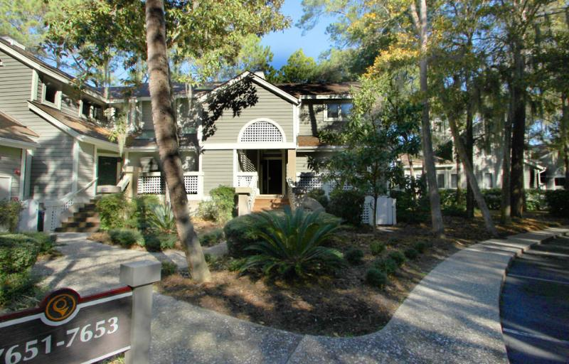 Huntington, 7653 - Image 1 - Hilton Head - rentals